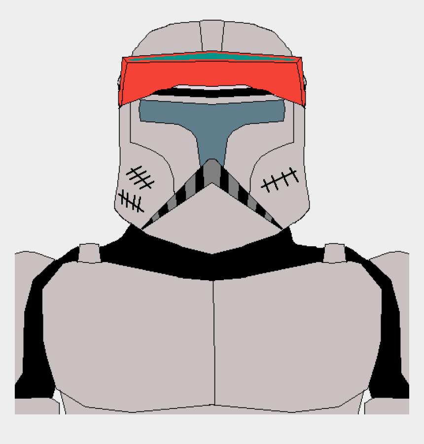 clone trooper clipart, Cartoons - Clone Trooper - Cartoon