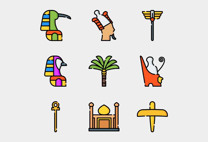 sphinx egypt clipart, Cartoons - Egypt