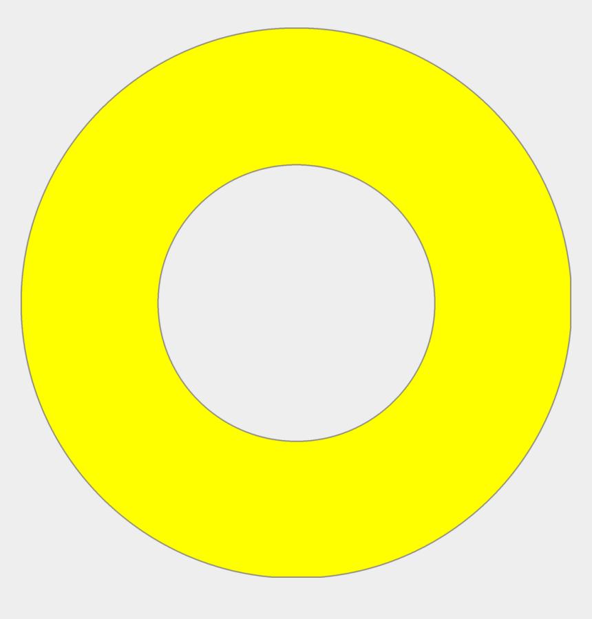 yellow circle clipart, Cartoons - Circle Clipart Yellow Circle - Yellow Circle Image Png