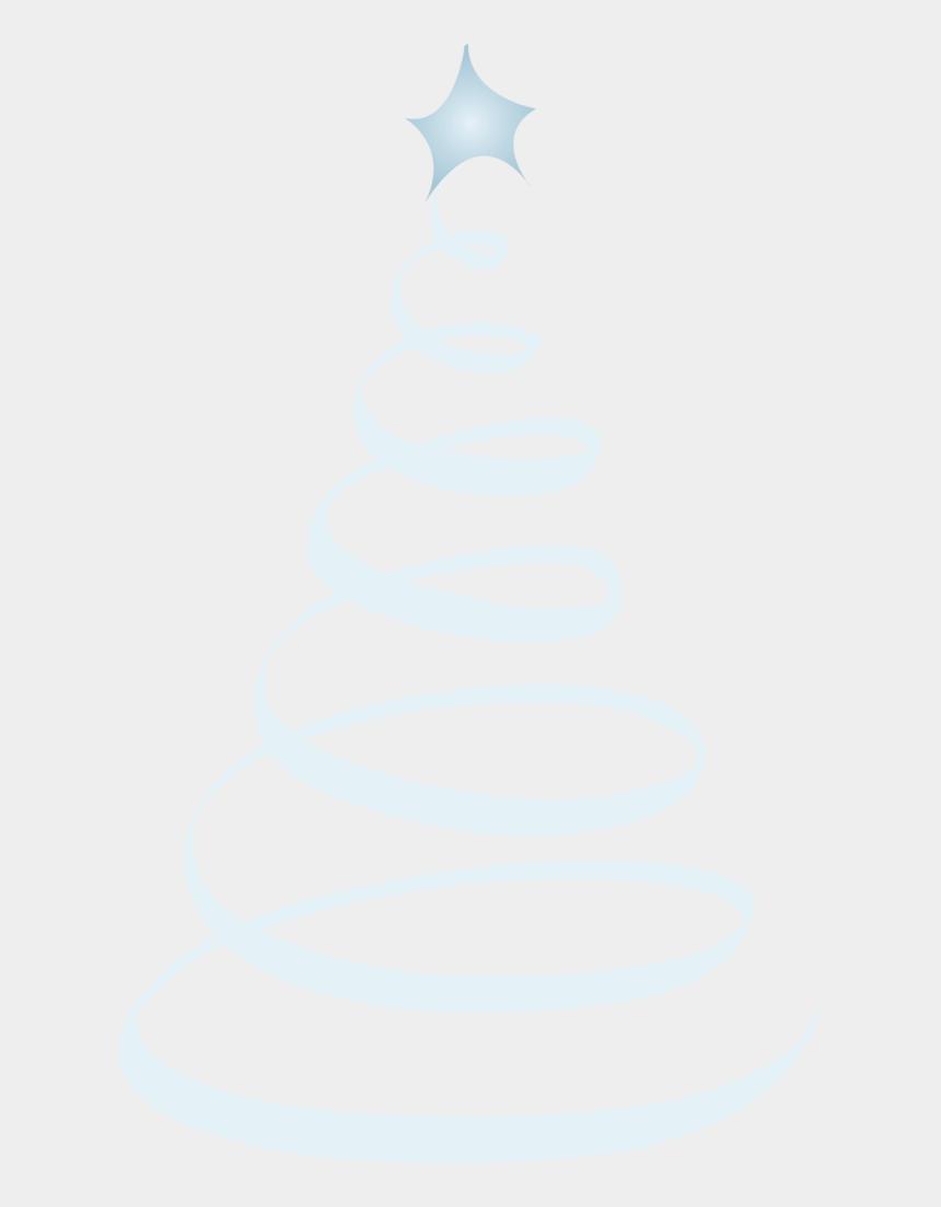 christmas swirls clipart, Cartoons - Christmas Quantico Wall Art Ⓒ - Christmas Tree