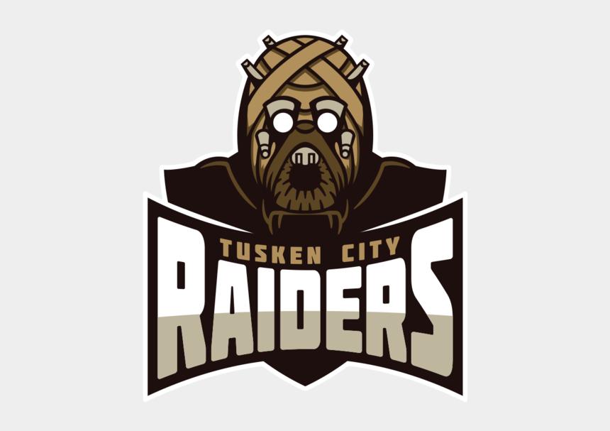 princess leia buns clipart, Cartoons - Com Tusken City Raiders Tusken Raiders Sandpeople Star - Tusken Raiders
