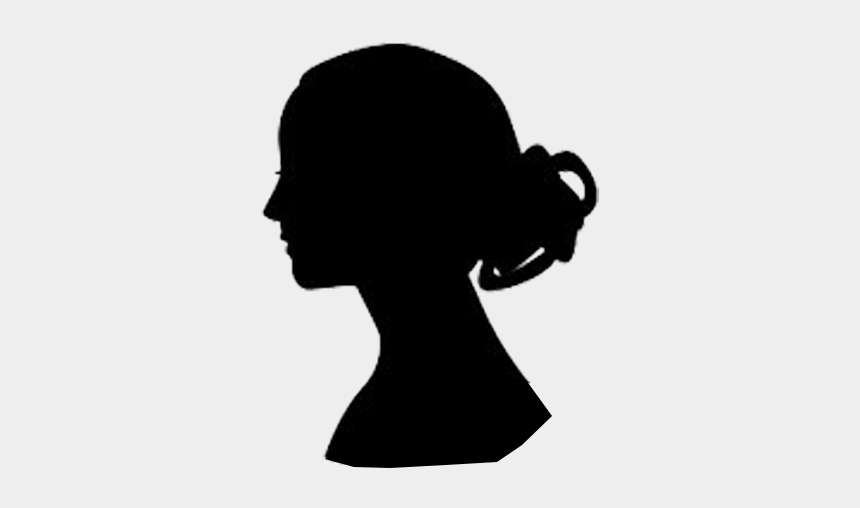 princess leia buns clipart, Cartoons - Diy Star Wars Galentine's Day Cupcake Toppers - Padme Silhouette