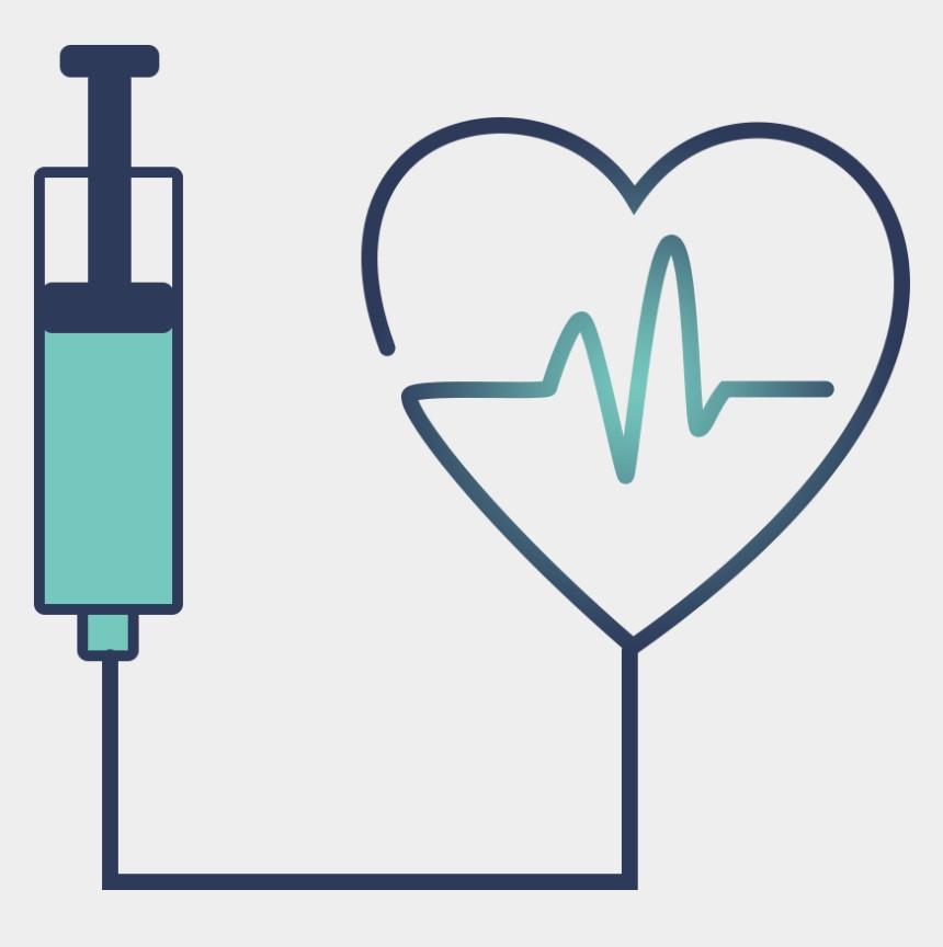 heart monitor line clipart, Cartoons - Ctcaicon Transparent - Heart
