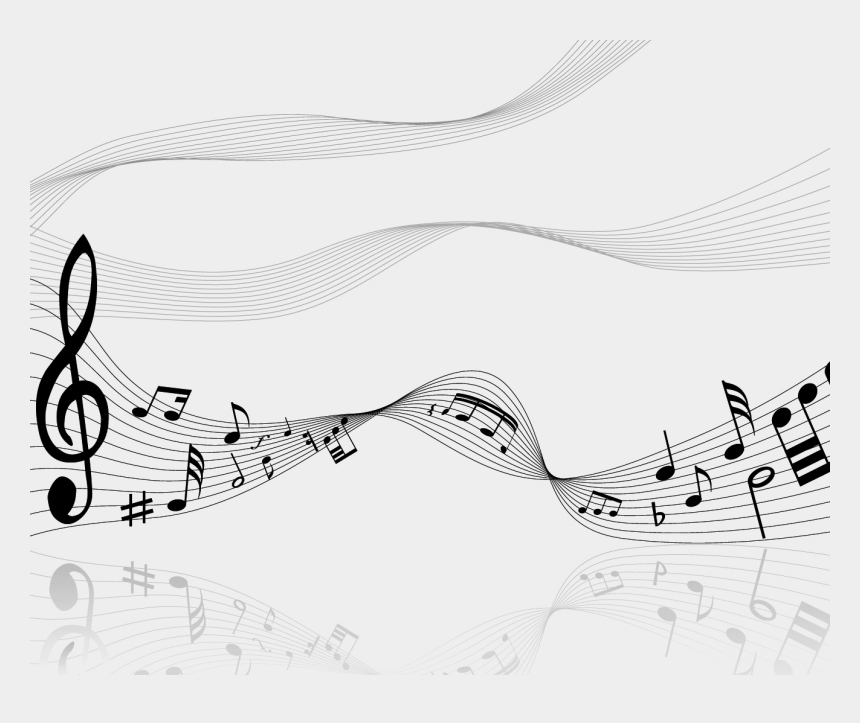 headphones with music clipart, Cartoons - Headphones Clipart Music Note - Musical Celebration