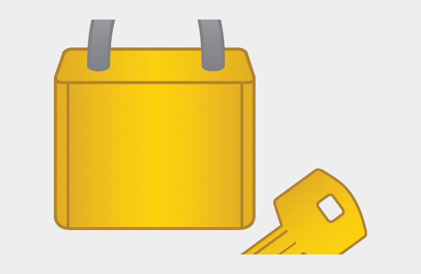 key points clipart, Cartoons - Lock And Key Clip Art