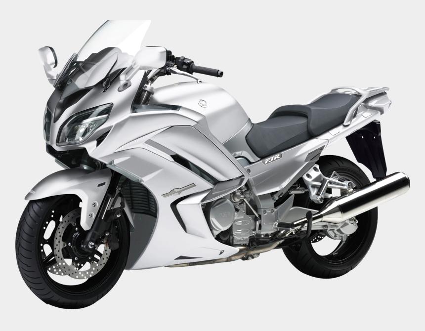 motorcycle front view clipart, Cartoons - Yamaha Yzf R1 - 2020 Yamaha Fjr 1300