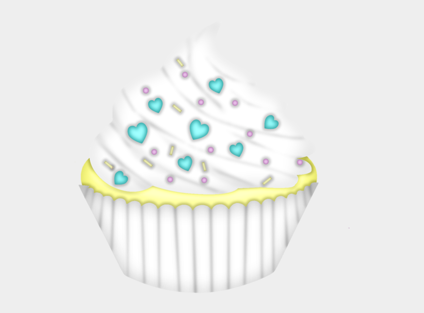 cute cupcakes clipart with faces, Cartoons - Gateaux,tubes Cupcake Illustration, Clip Art Pictures, - Cupcake