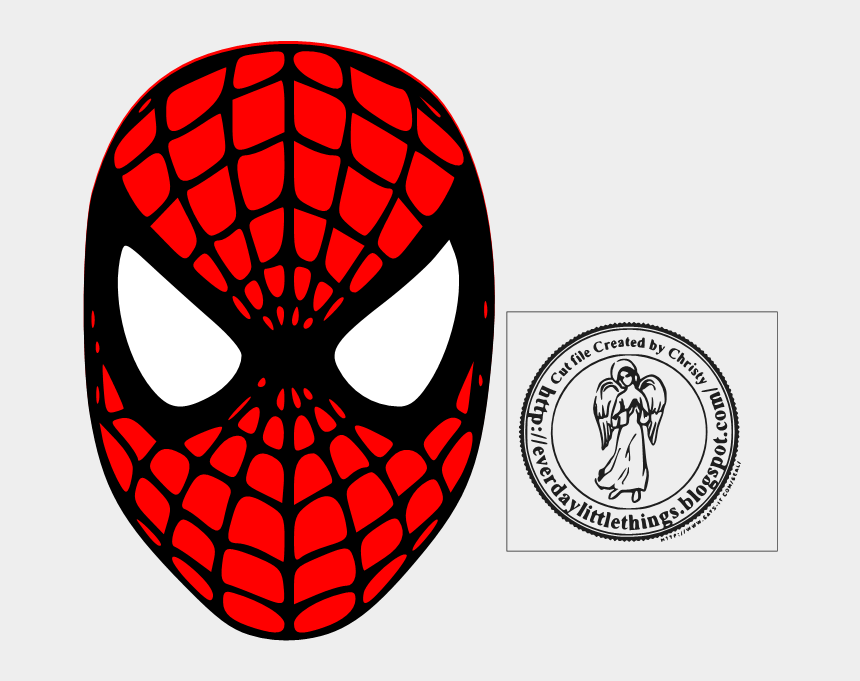 spiderman hanging upside down clipart, Cartoons - Spider Man Svg Files For Cricut - Spiderman Face