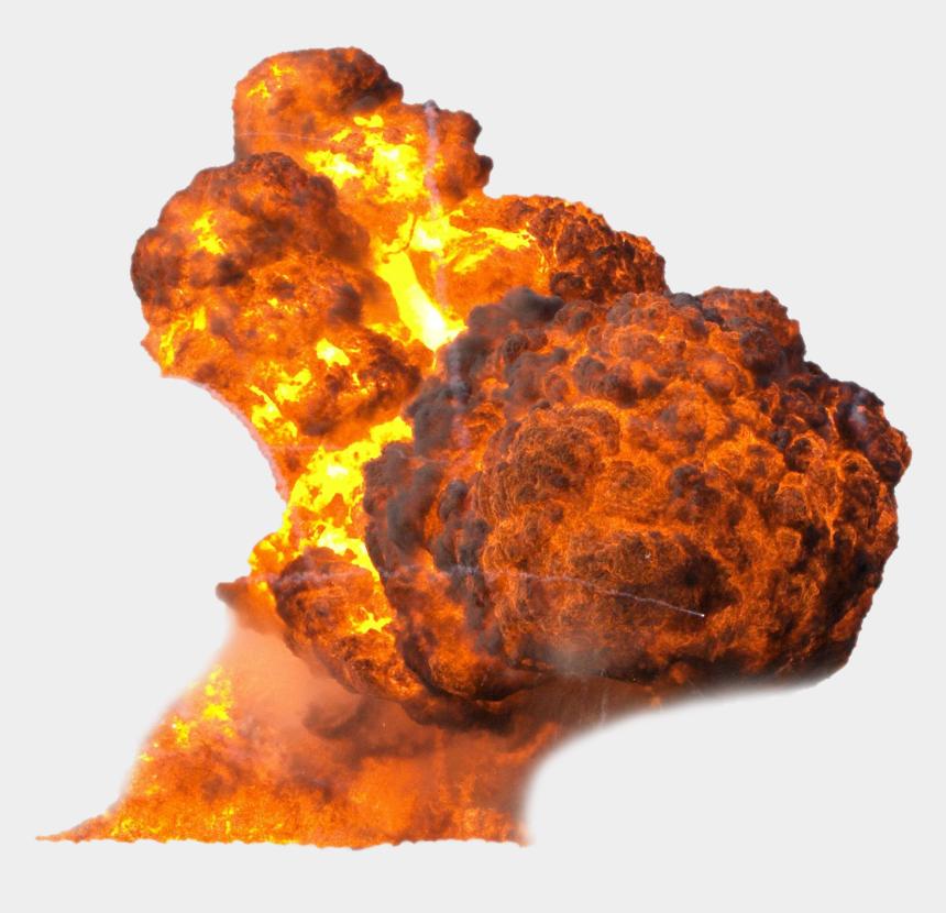 fire explosion clipart, Cartoons - Transparent Fire Png Images - Explosion Transparent