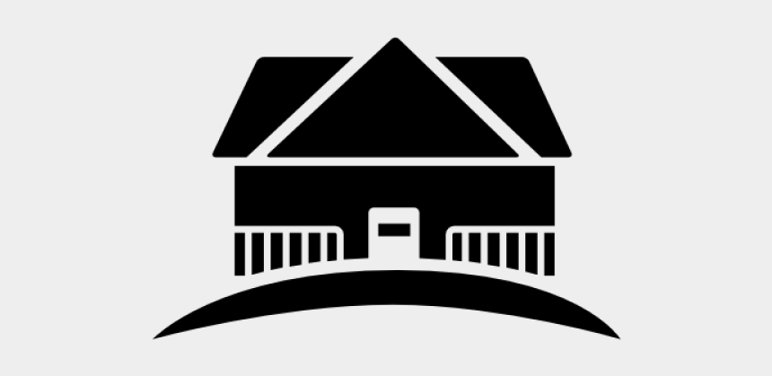apartment building clipart black and white, Cartoons - Villa Clipart Apartment Building - Villa Clipart Black And White