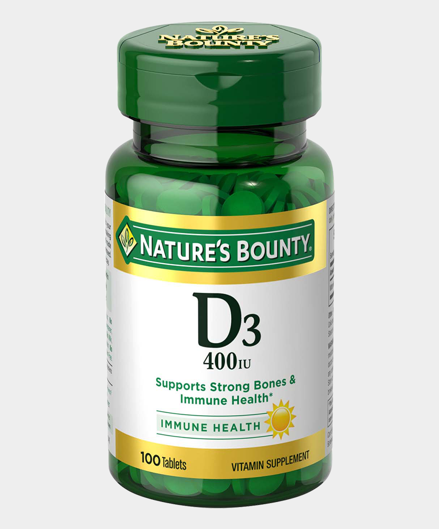 d&d clipart, Cartoons - 400 Iu - Nature's Bounty C 500 Mg