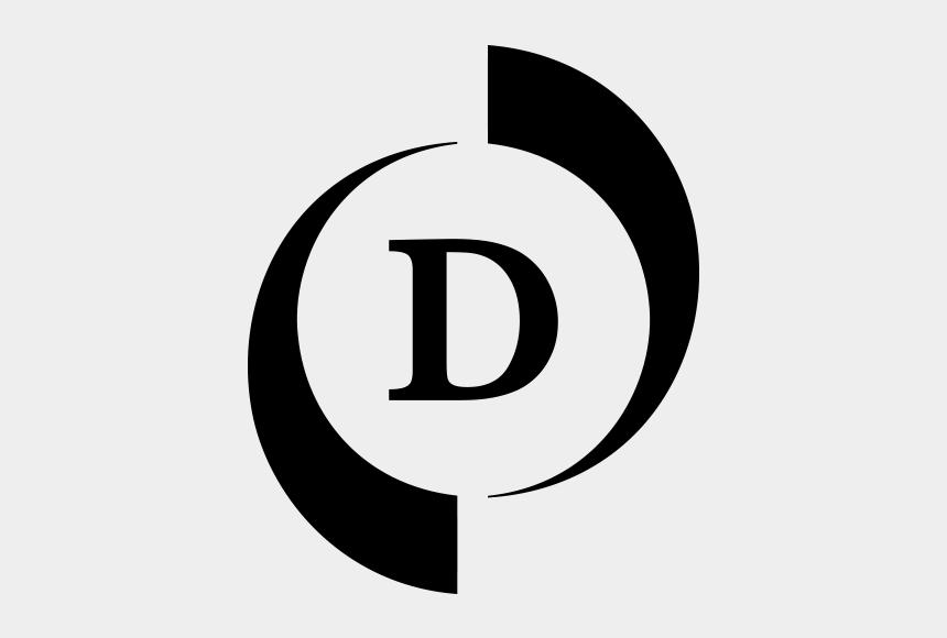 d&d clipart, Cartoons - Logo - D Logo Png
