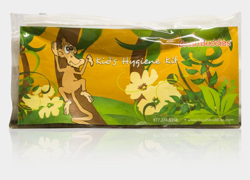 kid toothbrush clipart, Cartoons - Load Image Into Gallery Viewer, Brush Buddies Kids - Fruit