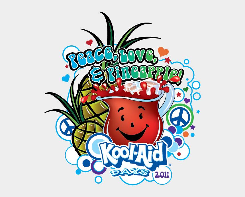 kool aid clipart, Cartoons - Kool-aid 2011 Final - Kool Aid Happy Birthday