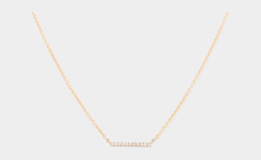 pendant banner clipart, Cartoons - Diamond Necklace - Necklace