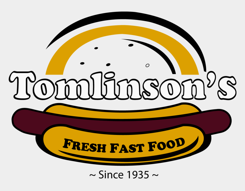 fast food restaurant clipart, Cartoons - Logo - Bridgeport Ct Tomlinson