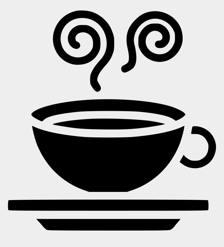 clipart coffee cup and saucer, Cartoons - Cup Saucer Hot Beverage Tea Coffee Comments - Saucer