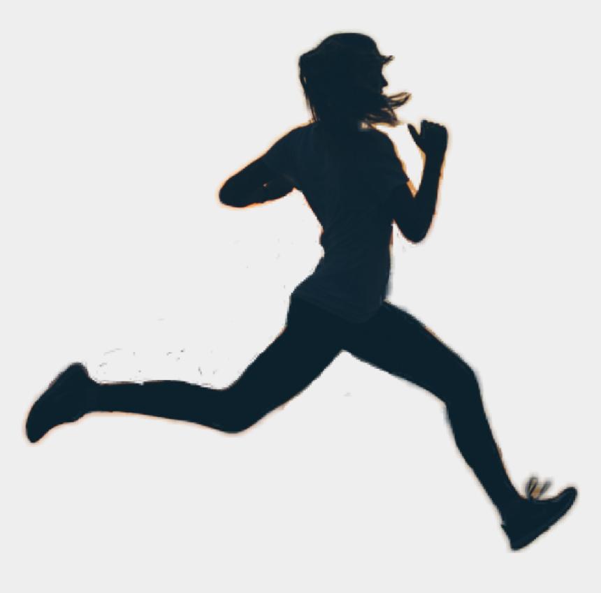 exercise running clipart, Cartoons - #girl #running #marathon #workout - Running Picsart