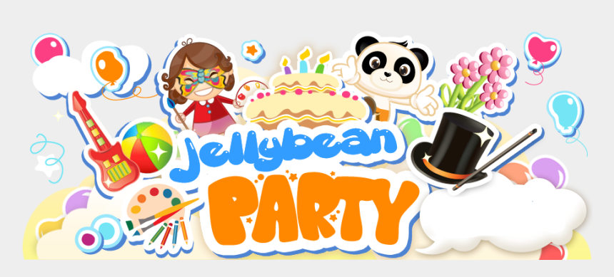 kids birthday party clipart, Cartoons - Birthday Party Planner Singapore - Birthday Party Organisers Singapore