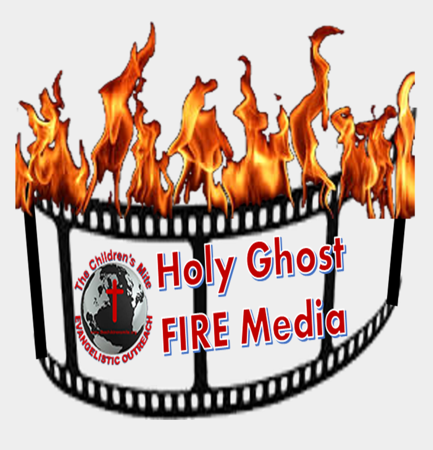 holy spirit flame clipart, Cartoons - Fire Clip Holy Ghost