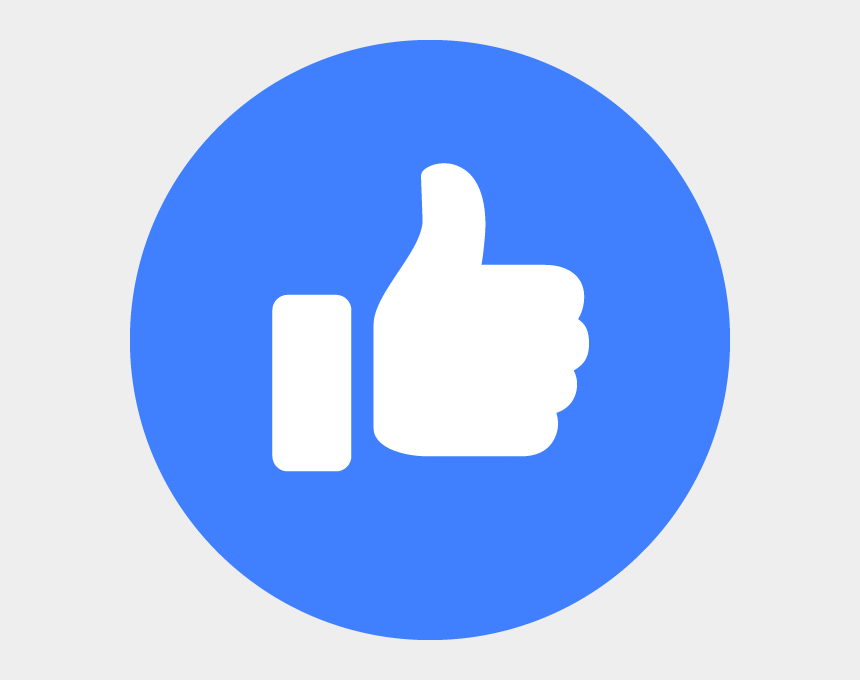 facebook clipart free, Cartoons - Button Computer Facebook Like Icons Free Clipart Hq - Like Love Facebook Png