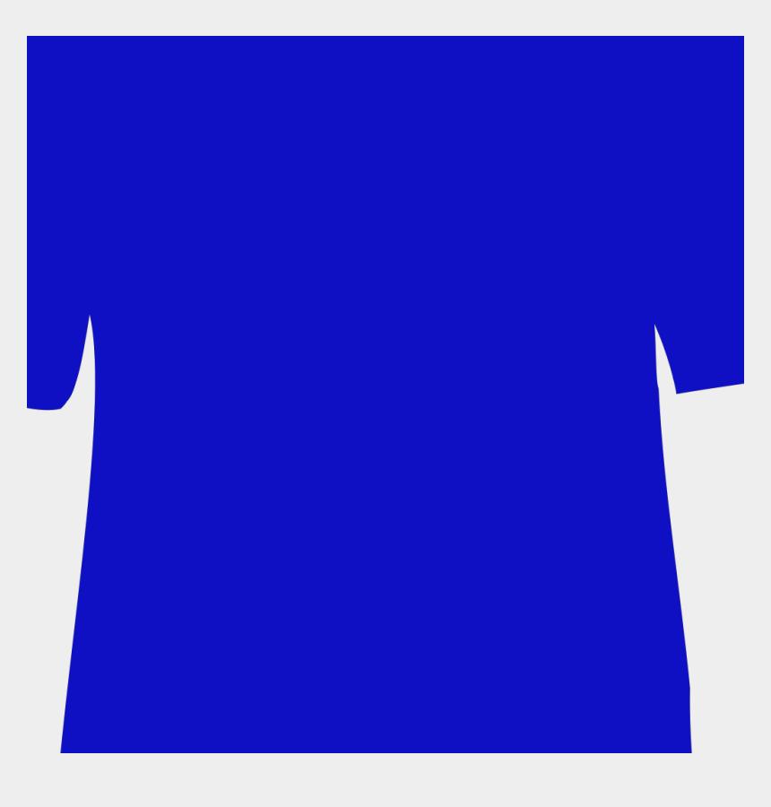 tshirt clipart outline, Cartoons - Blue T-shirt Svg Clip Arts 576 X 595 Px - T Shirt Template