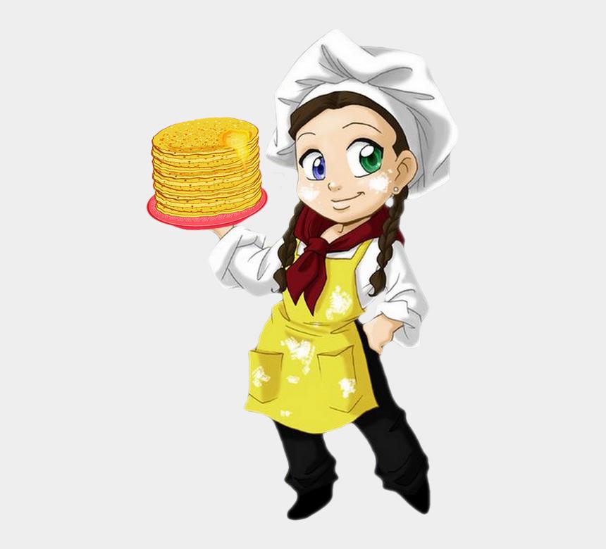 Crepes Et Jolie Petite Cuisiniere Png Crepes Party Bonequinha