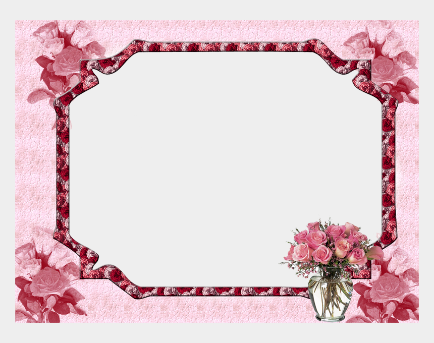 baby girl clipart borders, Cartoons - Baby Girl Frame Png - National Integration In Telugu