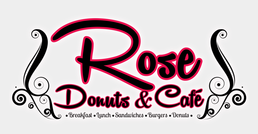 coffee and donuts clipart free, Cartoons - Calligraphy