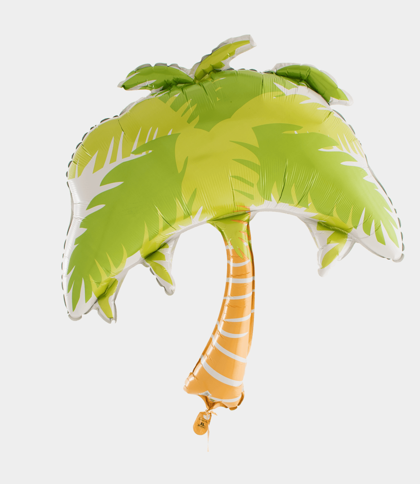 palm tree leaves clipart, Cartoons - Palm Tree Leaves Png - Palm Tree