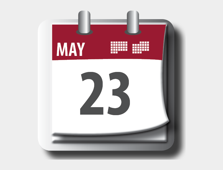 mark your calendar clipart free, Cartoons - Events Granite State Independent Living Gsil Fundraisers - Icon Date 23 May