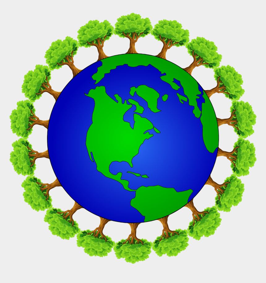 sad earth clipart, Cartoons - Earth Clipart Circle - World In Hands Png