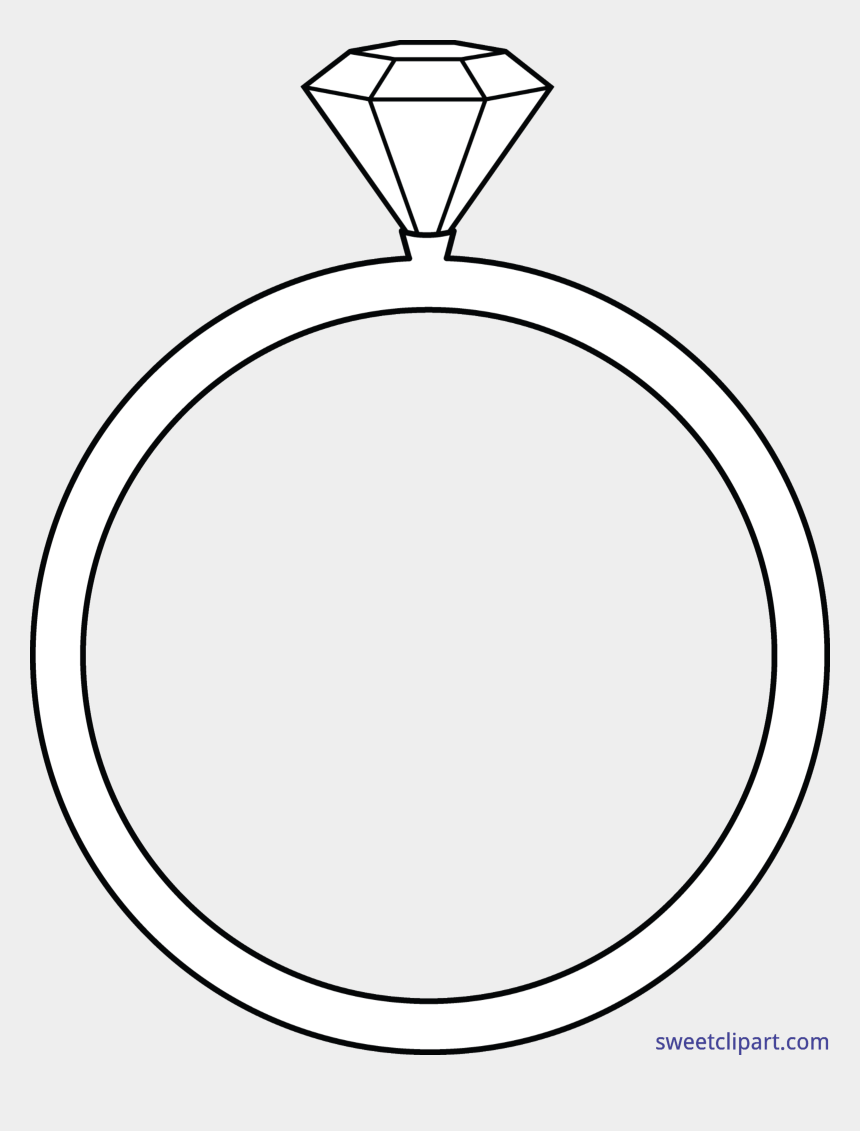 facebook clipart black and white, Cartoons - Facebook Clipart Black Ring - Circle