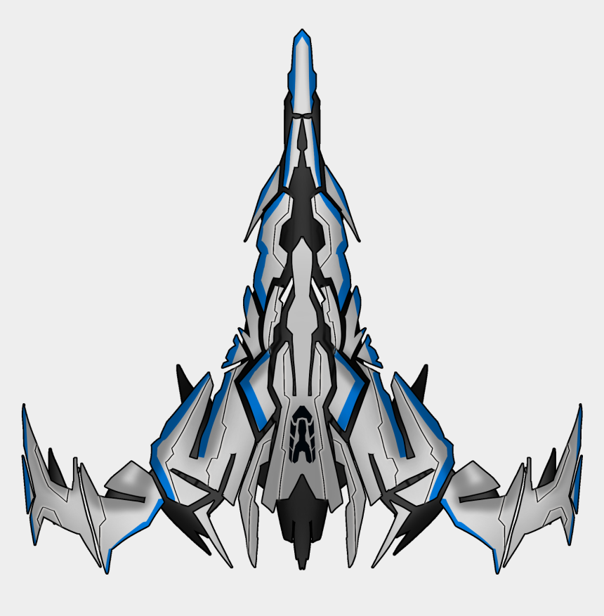 fighter jets clipart, Cartoons - Fighter Plane Sprite Png - Spaceship Sprite Png