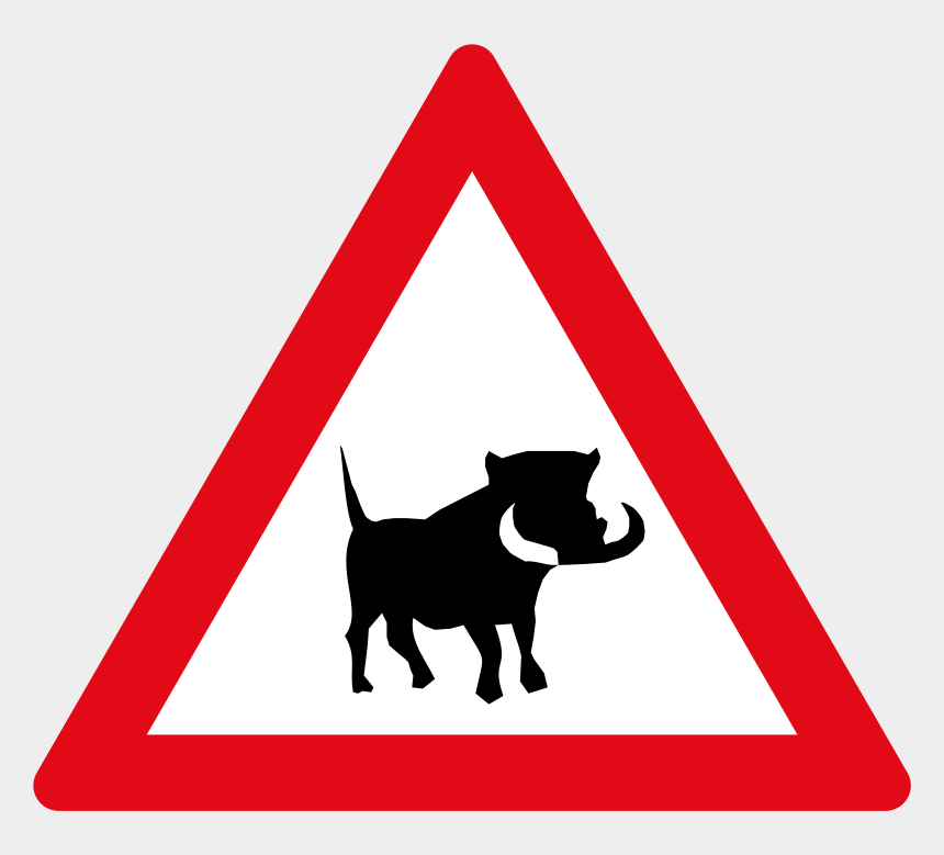 warning triangle clipart, Cartoons - 274 × 240 Pixels - Road Signs Steep Ascent