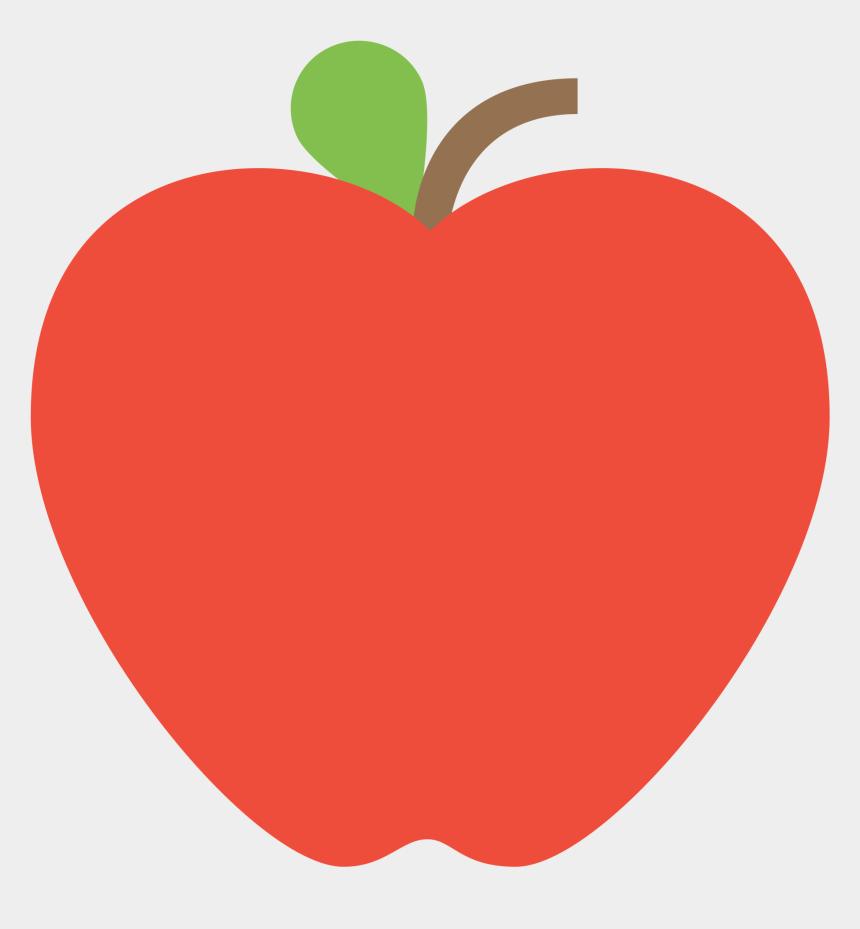 apple emoji clipart, Cartoons - Apple Template 14, - りんご イラスト フリー 素材