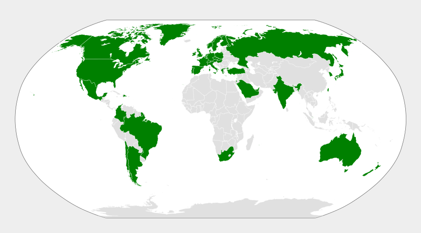 world map with countries clipart, Cartoons - Redactedcharts - Countries With Latin Alphabet