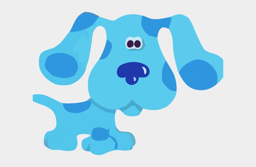 clipart of bubbles, Cartoons - Bubbles Clipart Blues Clue - Blue's Clues Blue