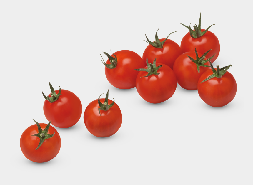 tomate clipart, Cartoons - Tomate Cerise Png - Cherry Tomato Transparent