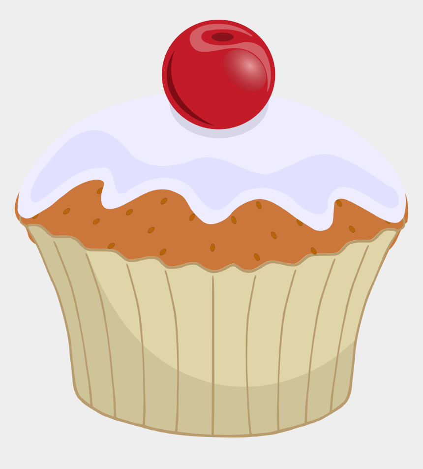 bake sale clipart, Cartoons - Clipart - Transparent Cupcake Clipart Png