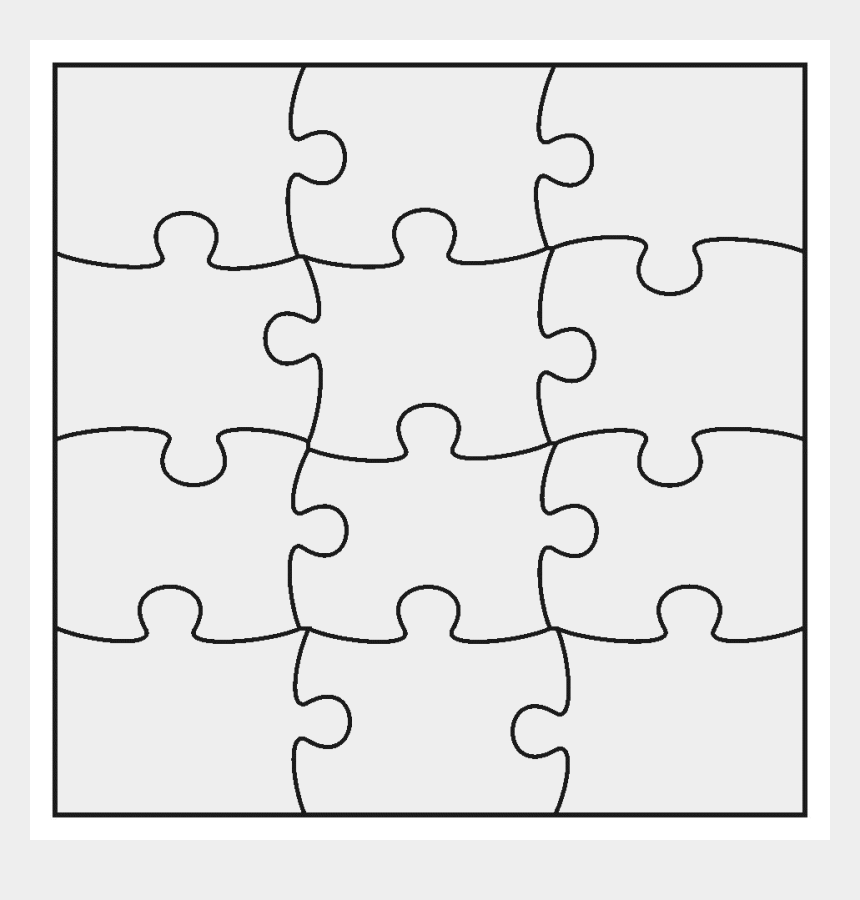 Jigsaw Puzzle Jigsaw Puzzle Png Transparent Cliparts Cartoons