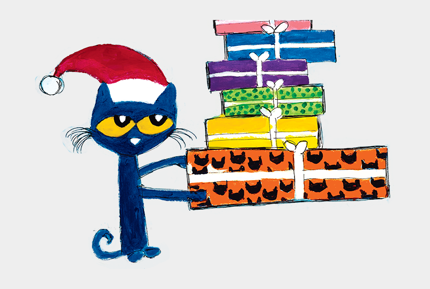 pete the cat clipart, Cartoons - Pete The Cat And The New Guy Pete The Cat Books Png - Clipart Pete The Cat