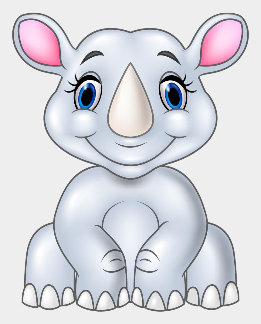 walrus clipart, Cartoons - Png Pinterest Clip Art And Cartoon Ⓒ - Baby Elephant Cute Cartoon