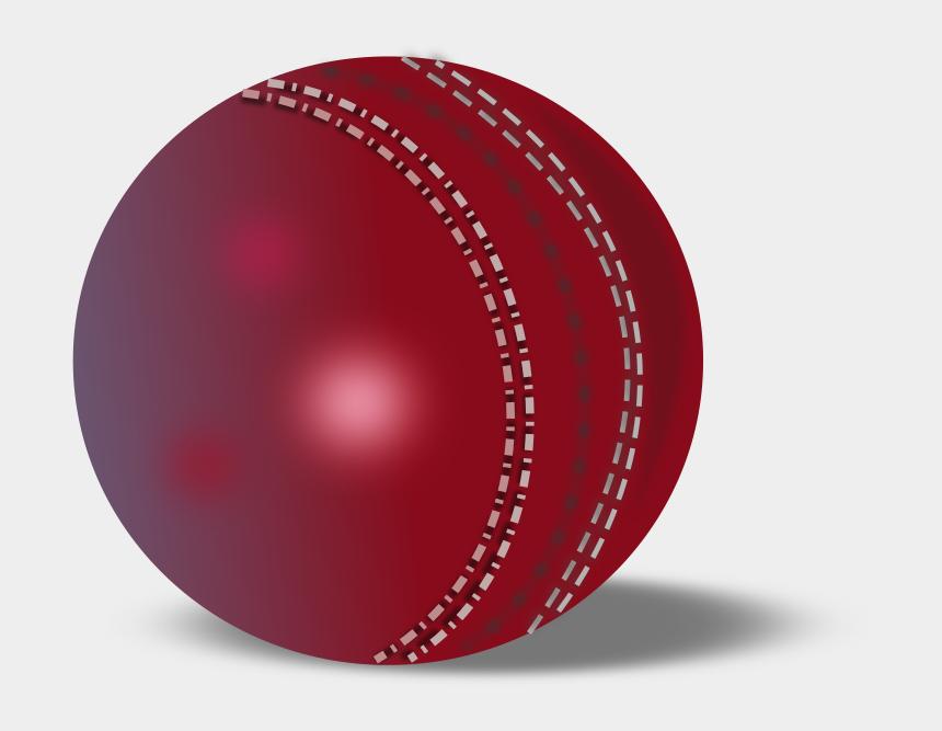 tennis ball clipart, Cartoons - Tennis Ball Clipart Boll - Cricket Ball Png Transparent