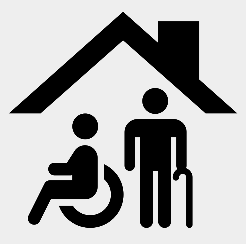 home plate clipart, Cartoons - Diabetes Care In Homes - Nursing Home Icon Png