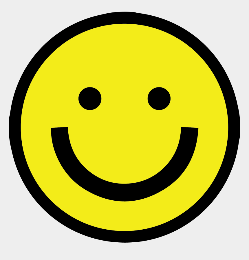 smiley face clipart, Cartoons - Smiley Face - Smiley