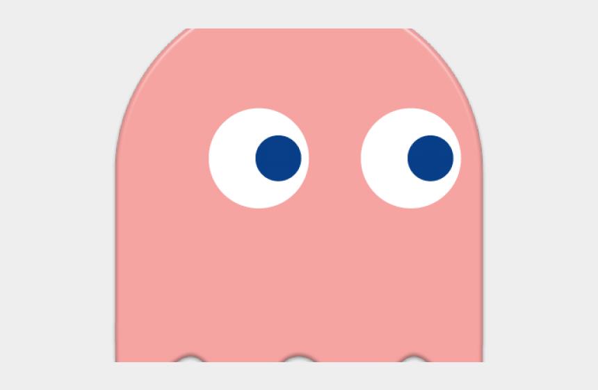 pacman clipart, Cartoons - Pixel Clipart Pacman - Fantasma Pac Man Png