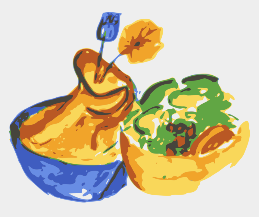 fruits clipart, Cartoons - Flower Fruits - Clip Art