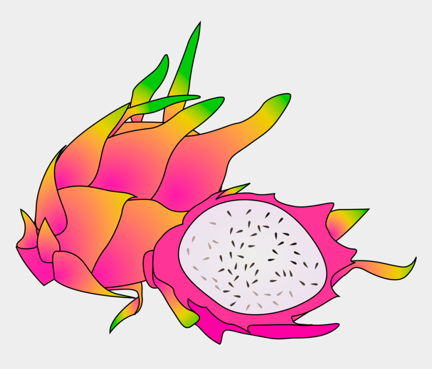 fruits clipart, Cartoons - Dragon Fruit Clipart Free Dragon Fruit Clipart Images - Dragon Fruit Fruit Clipart