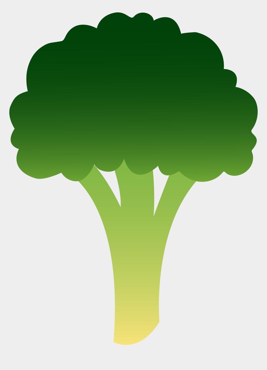 vegetable clipart, Cartoons - Drawing Vegetables Broccoli - Green Vegetables Clipart